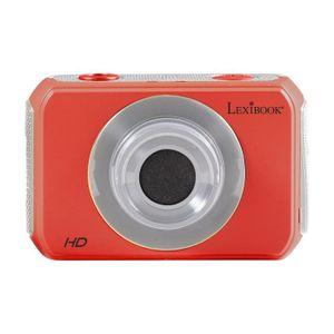 CAMÉSCOPE ENFANT LEXIBOOK Camera Sport Waterproof 5M pixels