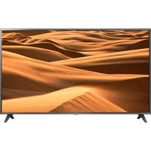 Téléviseur LED LG 60UK6200 TV LED 4K UHD - 60'' (152cm) - Son Ult