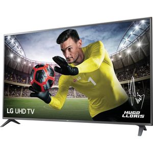 Téléviseur LED LG 75UK6200 TV LED 75