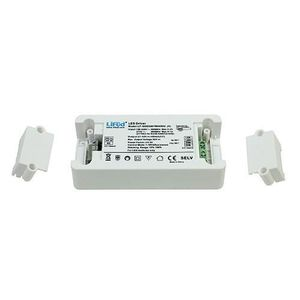 ALIMENTATION Transformateur dimmable 20W 1/10V - LIFUD 12,5 x 5