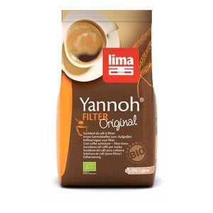 CAFÉ LIMA - YANNOH FILTER ORIGINAL SACHET 1KG