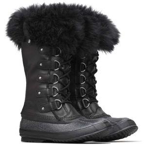 CHAUSSURES DE SKI Chaussures Femme Chaussures Après-Ski Sorel Joan O