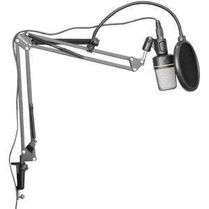 MICROPHONE - ACCESSOIRE Neewer Bras Support de Suspension Microphone Micro