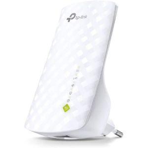 POINT D'ACCÈS TP-LINK Répéteur Wi-Fi double bande AC 750Mbps RE2
