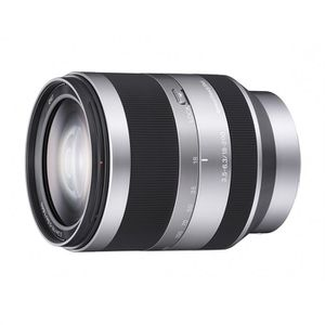 OBJECTIF SONY 18-200mm F3.5-6.3