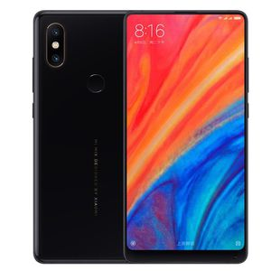 SMARTPHONE Smartphone Xiaomi Mi Mix 2s 6 + 128Go Noir