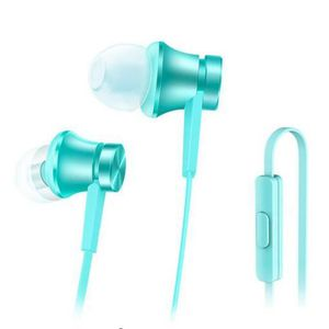 CASQUE - ÉCOUTEURS Xiaomi Mi Piston Basic Headphone with Microphone H