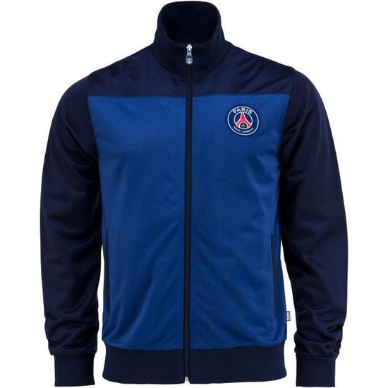 PARIS SAINT GERMAIN Veste PSG Collection Officielle Taille Adulte Homme