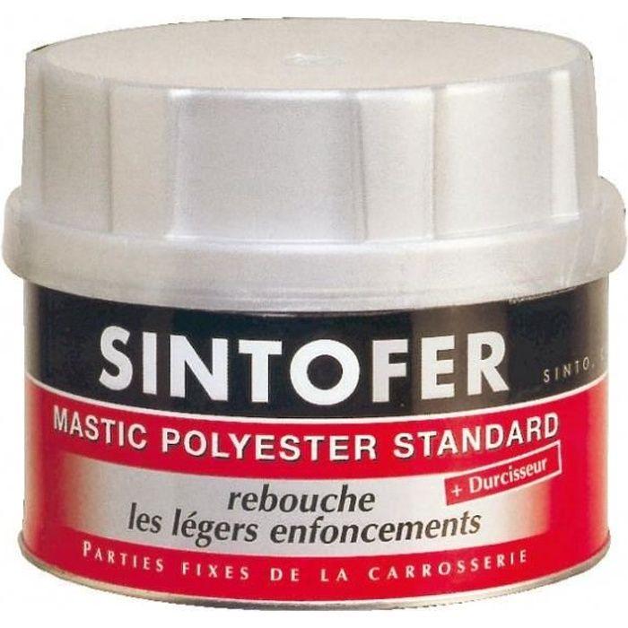 SintoFer Boîte Mastic standard 170ml