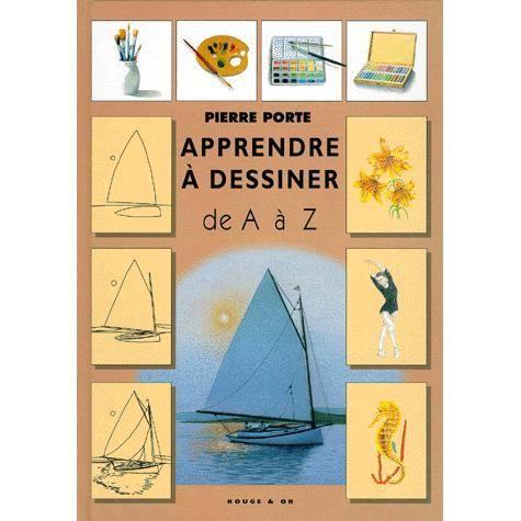 Apprendre A Dessiner De A A Z Achat Vente Livre Collectif Nathan Parution 02 Janvier 1998 Pas Cher Cdiscount