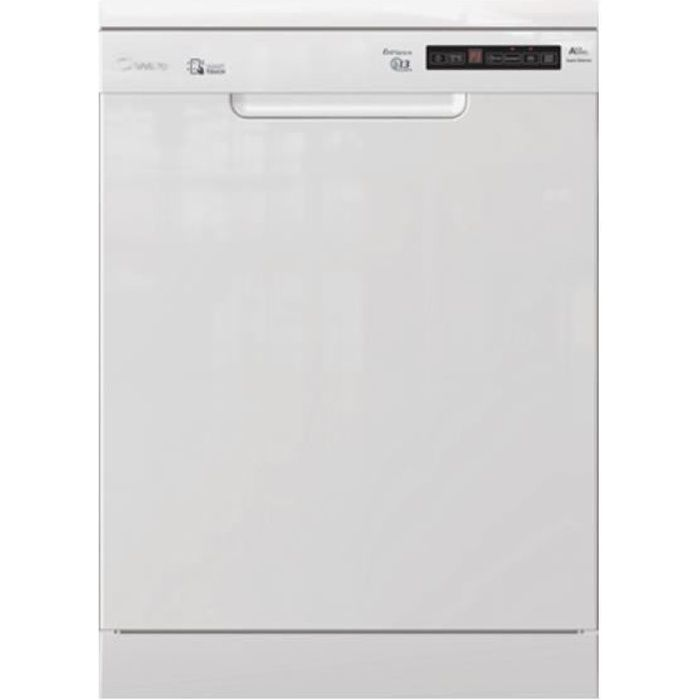 Lave-vaisselle 60 cm CANDY CDPN2D350SW-47 Blanc