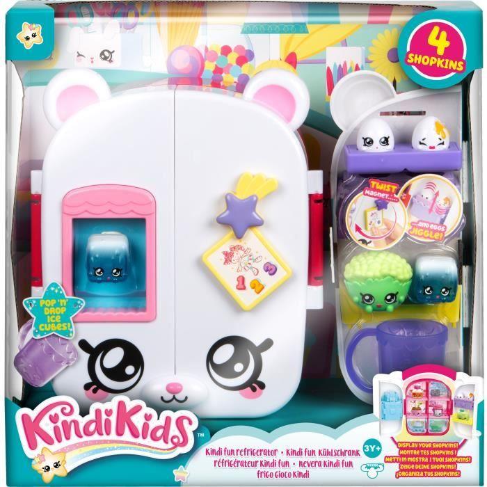 Kindi Kids - 50020 - Réfrigérateur