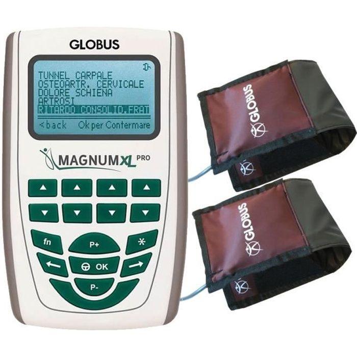 GLOBUS Magnum XL Pro appareil de magnétothérapie G3956