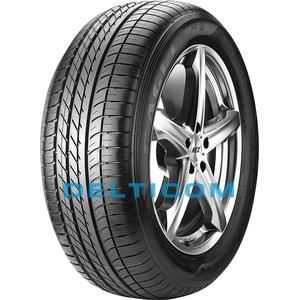 Goodyear 255 55R18 109V XL Eagle F1AS SUV bmw bmw