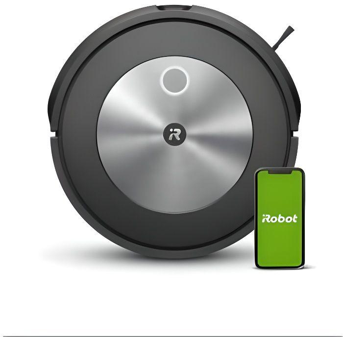 Aspirateur robot Roomba j7