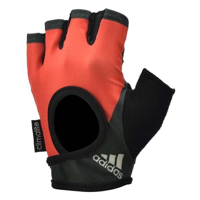 Gants de gymnastique Adidas Hardware Fitness Gloves