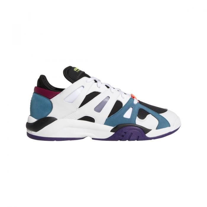 Baskets mode adidas Originals Dimension Lo