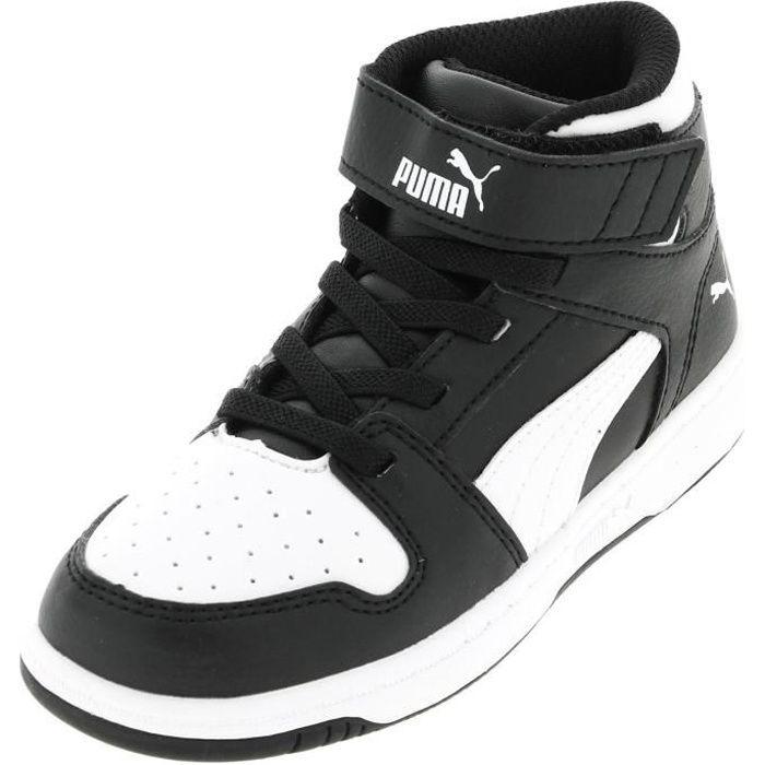 Chaussures scratch Rebound layup sl blk bb - Puma