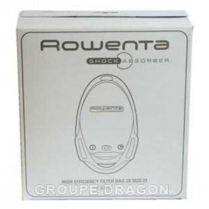 SACS MICROFIBRE (X5) pour aspirateur ROWENTA -…