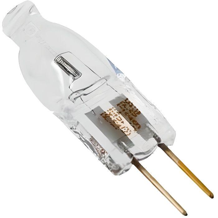 Ampoule 12V – 20W – G4 – 28mm – diam. 7Mm pour