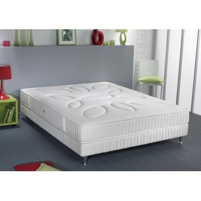 simmons matelas 160x200cm ressorts eden achat vente. Black Bedroom Furniture Sets. Home Design Ideas