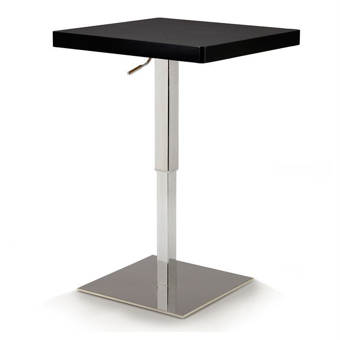 Mange debout pas cher for Achat table bar