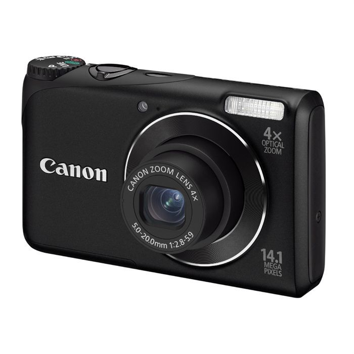 canon powershot a2200 appareil photo num rique achat vente appareil photo compact cdiscount. Black Bedroom Furniture Sets. Home Design Ideas