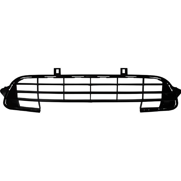 calandre grille inferieure citroen c3 de 2005 a 2009 achat vente kit carrosserie calandre. Black Bedroom Furniture Sets. Home Design Ideas