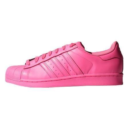 superstar rose femme adidas 39