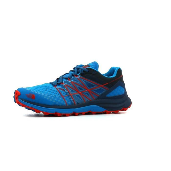 4c47dac260 Chaussures de trail The North Face Ultra Vertical - Prix pas cher ...