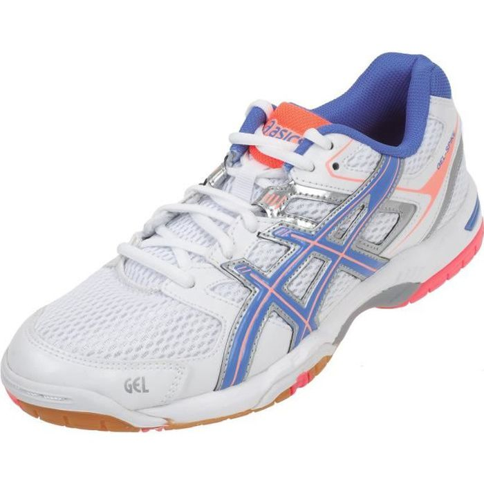 chaussures volley asics