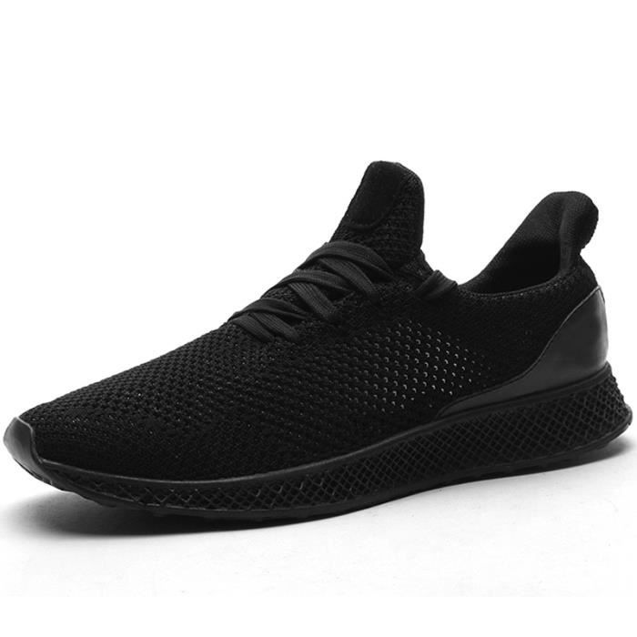 Chaussures Homme Sport Basket Running Sneakers