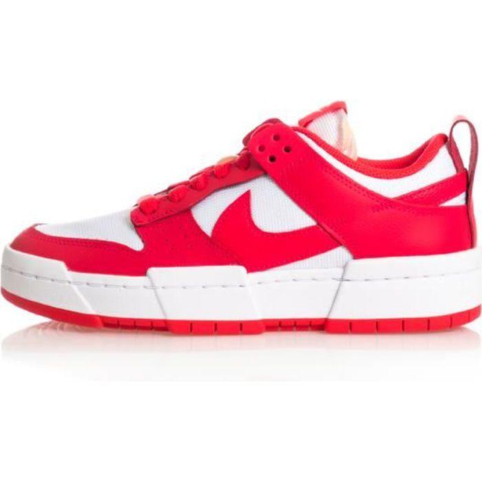 Nike Sneakers femme Nike Dunk Low W Femme