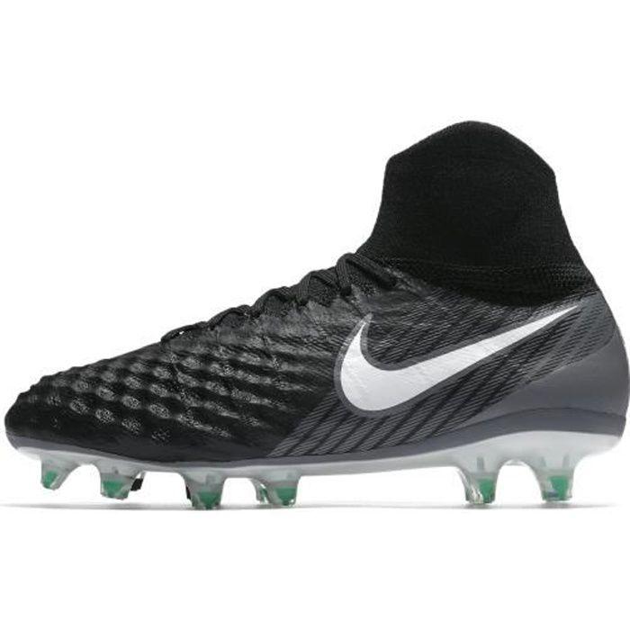 Chaussures de football Nike Enfant Magista Obra II FG