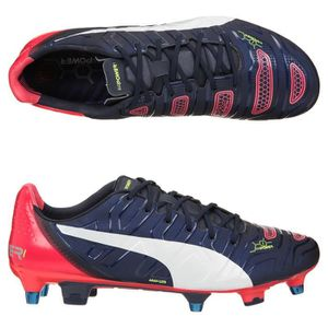 CHAUSSURES DE FOOTBALL PUMA Chaussures Football EvoPower 1.2 Mixte Balote