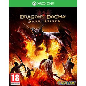 Dragon's Dogma Dark Arisen Jeu Xbox One