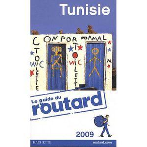 GUIDES MONDE Tunisie