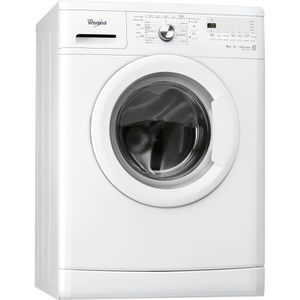 WHIRLPOOL AWOD2920.1 - Lave linge frontal - 9kg - 1200 trs - A+