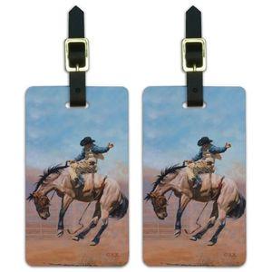 BRACELET DE MONTRE Selle Cheval de Bronc de cow-boy équitation mascul