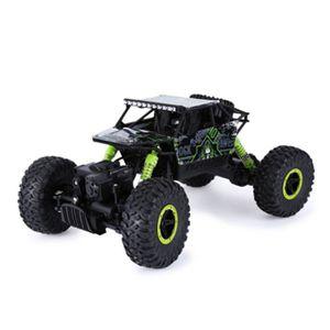 POUPÉE HB 1:18 2.4G 4WD Rock Crawler P1803 Voiture Radio