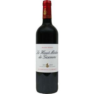 VIN ROUGE Le Haut-Médoc de Giscours, 3ème vin de Château Gis