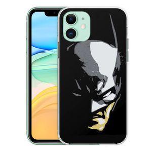 Coque iphone 11 batman