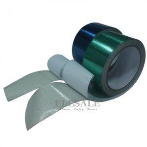 ADHÉSIF Version Vert - 1 Rouleau 48mm * 8m Étanche 1.9