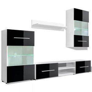 MEUBLE TV R72 Optimisez votre salon sans compromettre le sty