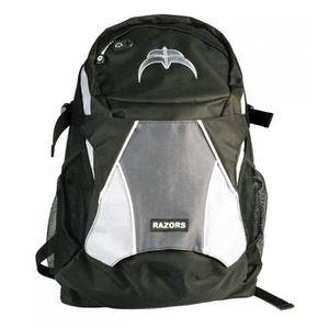 SAC A DOS TECHNIQUE Razors sac humble backpack black grey
