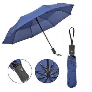 Hivel Banana Forme Parapluie Pliable Portable Nouveaute Soleil //Pluie Pliant Voyage Parapluie Jaune