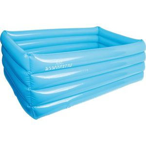 BAIGNOIRE  BABYCALIN Baignoire gonflable - turquoise