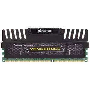 MÉMOIRE RAM Corsair CMZ8GX3M1A1600C10 Vengeance 8GB (1x8GB) DD