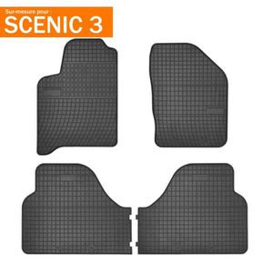 tapis renault scenic 3 achat vente pas cher. Black Bedroom Furniture Sets. Home Design Ideas