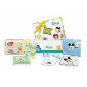 COFFRET CADEAU Mickey Coffre Cadeau Kit Naissance Disney Baby